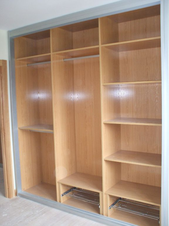 Diseos armarios empotrados armarios lema puerta corredera - Armarios empotrados diseno ...