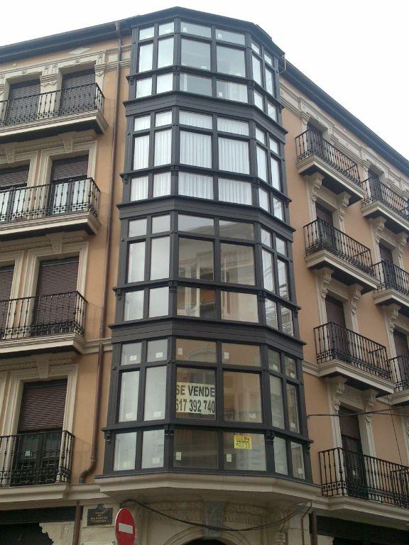 Cerramientos de casas 06 carpinter a malmas n - Carpinterias en bilbao ...