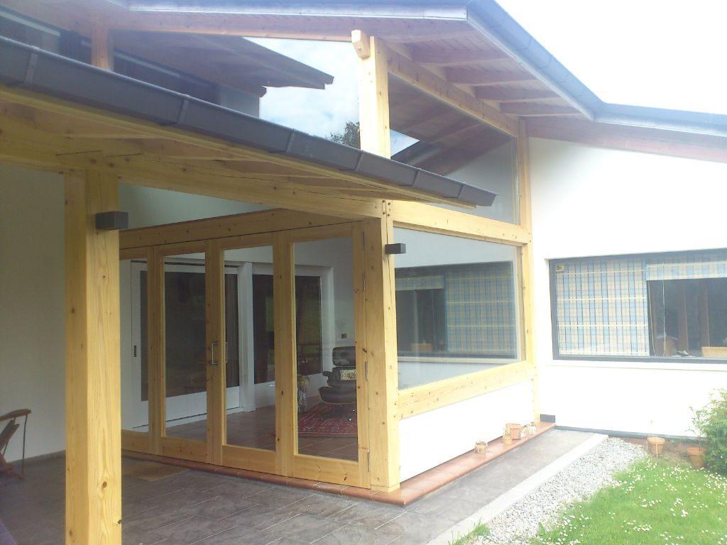 Revestimientos y cerramientos exteriores carpinter a for Carpinteria de madera